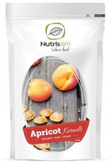 KOMPLETNÍ SORTIMENT - Meruňková jádra (Apricot Kernels) 125g Bio