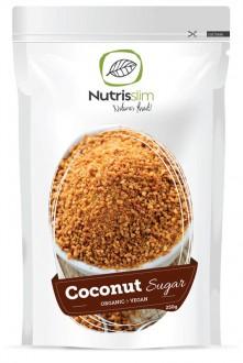 KOMPLETNÍ SORTIMENT - Nutrisslim Bio Kokosový cukr 250g