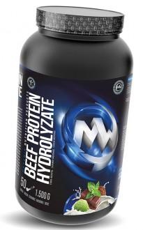 KOMPLETNÍ SORTIMENT - 100% MaxxWin Beef Protein Hydrolyzate 1500g