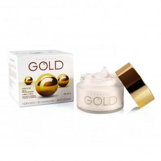 KOSMETIKA - Gold pleťový krém Diet Esthetic 50 ml