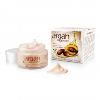 KOMPLETNÍ SORTIMENT - Arganový pleťový krém Diet Esthetic 50 ml