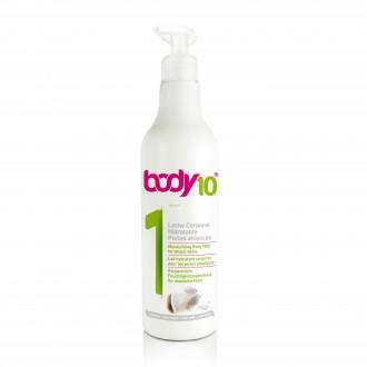 KOMPLETNÍ SORTIMENT - Tělové mléko pro atopickou pokožku Body 10 Diet Esthetic 500 ml