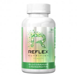 KOMPLETNÍ SORTIMENT - Reflex Glucosamine Chondroitin 90 kapslí