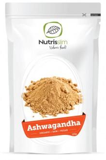 KOMPLETNÍ SORTIMENT - Ashwagandha Powder 125g Bio