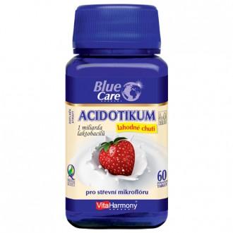 KOMPLETNÍ SORTIMENT - Acidotikum - cumlavé laktobacily 1 mld. - 60 tbl.