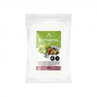 KOMPLETNÍ SORTIMENT - Allnature Erythritol 500 g