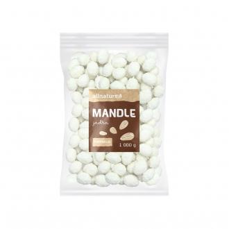 KOMPLETNÍ SORTIMENT - Allnature Mandle Raffaello 1000 g