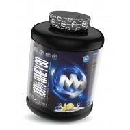 100% MaxxWin WHEY Protein 80 2200g