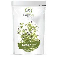 Alfalfa Leaf Powder (Tolice vojtěška ) 250g