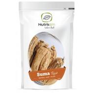 Nutrisslim Suma (Brazilský ženšen) Root Powder 125g
