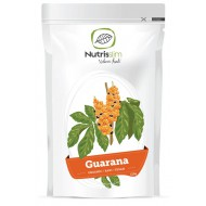Nutrisslim Bio Guarana Powder 125g