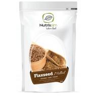 Nutrisslim Bio Lněné semínko 200g