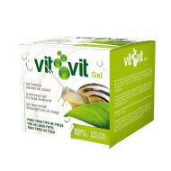 Gel s hlemýždím extraktem Vit Vit Diet Esthetic 50 ml
