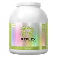 Reflex Gainer Build 2,727kg
