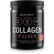 Woldohealth 100% Hovězí Kolagen 500 g