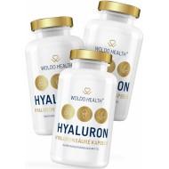 2+1 WoldoHealth Kyselina hyaluronová s kolagenem 270 cps.