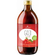 Allnature Premium Goji BIO 500 ml