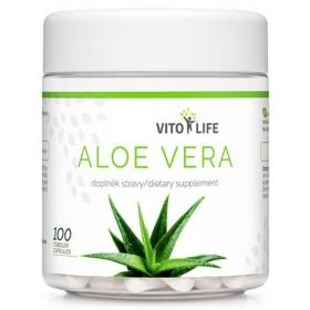 VITO LIFE - Aloe Vera 100 cps