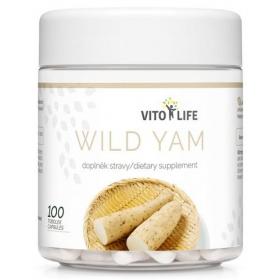 VITO LIFE - Wild Yam 100 cps