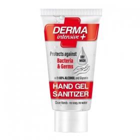 Derma Intensive Antibakteriální gel na ruce 50 ml