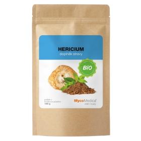 BIO Hericium prášek 100g