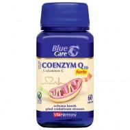 Coenzym Q10 Forte (30 mg) + Vitamin E (15 mg) - 60 tob.