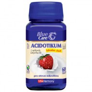Acidotikum - cumlavé laktobacily 1 mld. - 60 tbl. - Akce