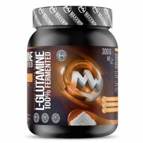 MaxxWin L-Glutamine pure natural 300g