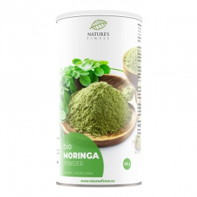 Nutrisslim Bio Moringa Powder 250g