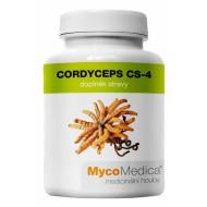 MycoMedica Cordyceps CS4 90 cps.