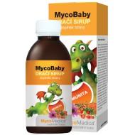 Myco baby Dračí sirup 200 ml - Novinky