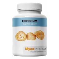 MycoMedica Hericium 90 cps. - Novinky