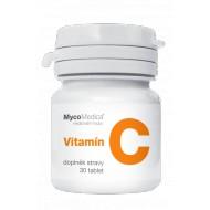 MycoMedica Vitamín C 30 tablet